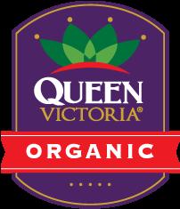 Queen Victoria Organic